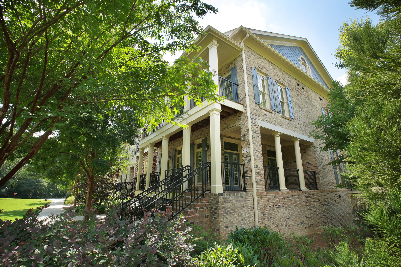 多棟聯建住宅 為 出售 在 The River Club 512 Riverlawn Court Atlanta, 喬治亞州, 30339 美國