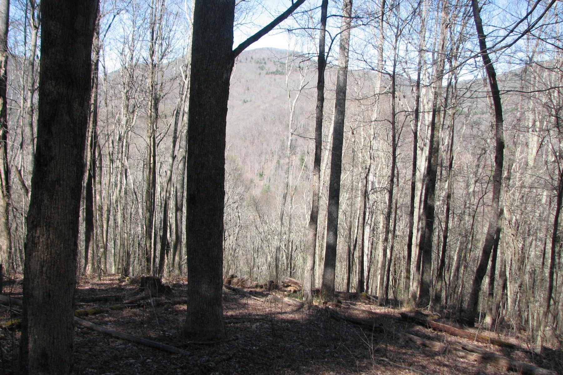 Land für Verkauf beim The Ridges of Highlands Lot 13 Historic Highlands Drive Highlands, North Carolina, 28741 Vereinigte Staaten