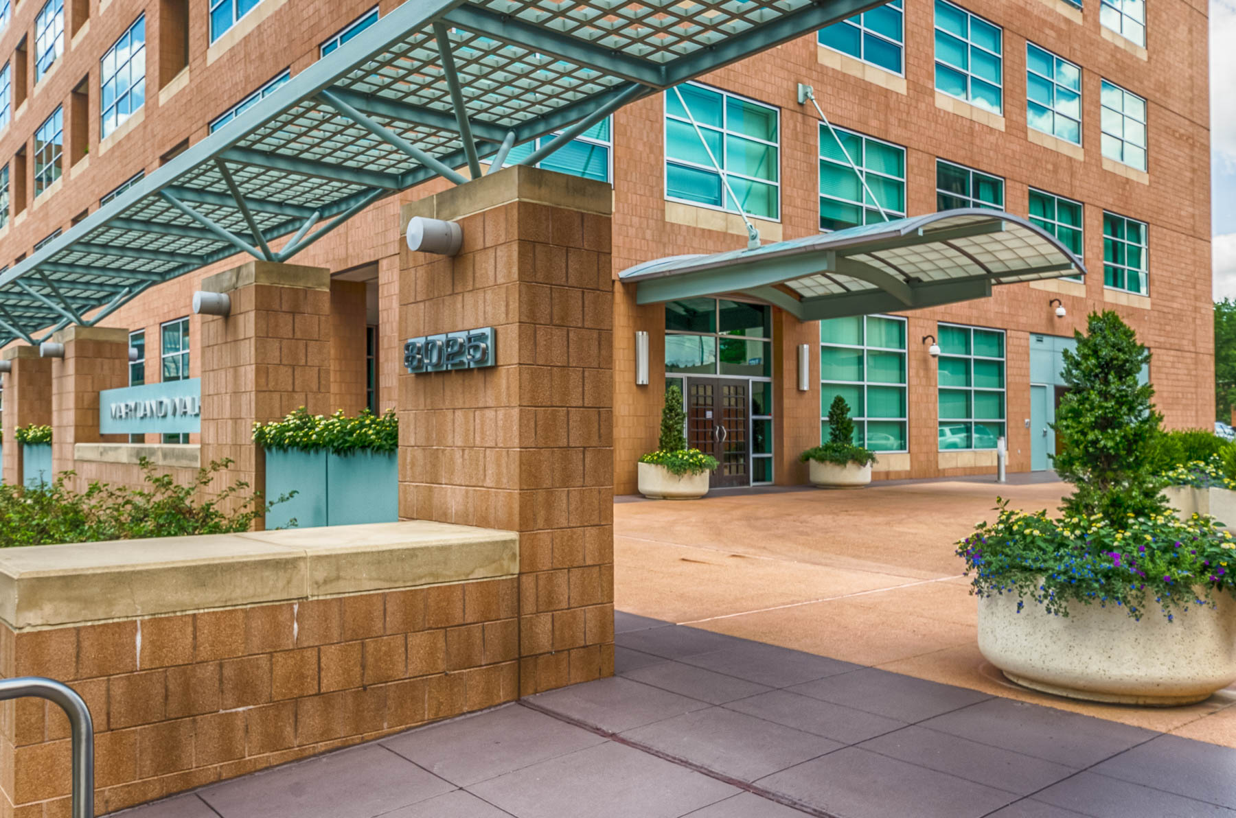 "Condominium for Sale at ""Luxury Clayton High-Rise"" 8025 Maryland Ave # 5B St. Louis, Missouri, 63105 United States"