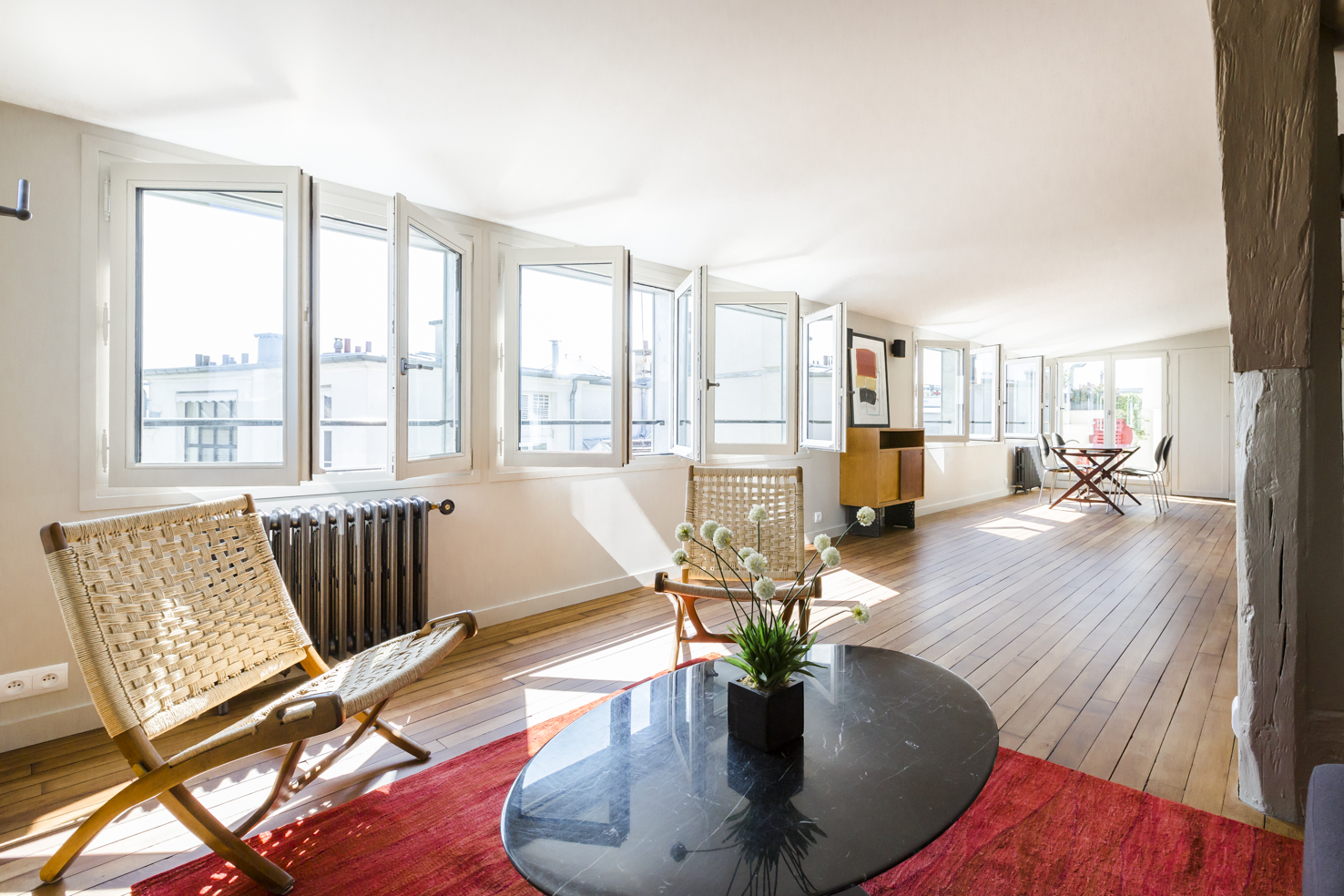 Duplex para Venda às Duplex rue de Seine with terrace Paris, Paris 75006 França