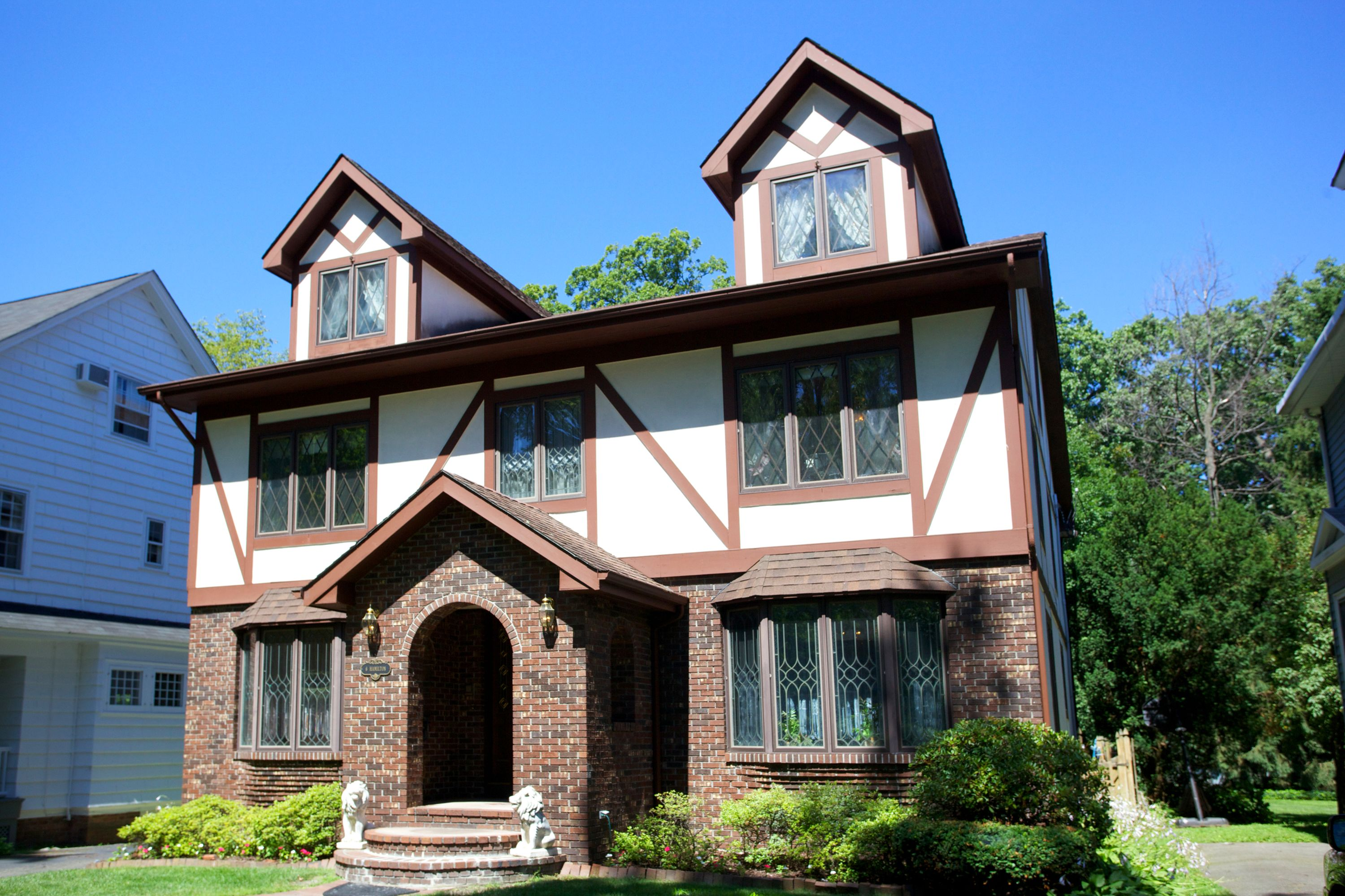 Property For Sale at Tudor Style Colonial