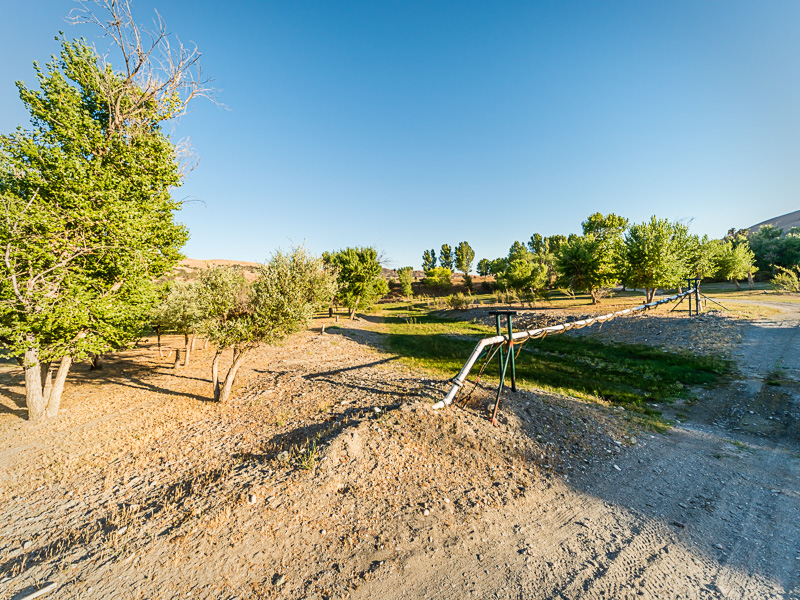 Property Of One Of The Nicest & Well Maintained Ranch!