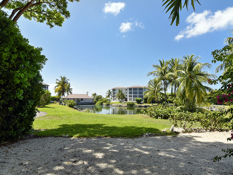 Property For Sale at Ground Level Condo