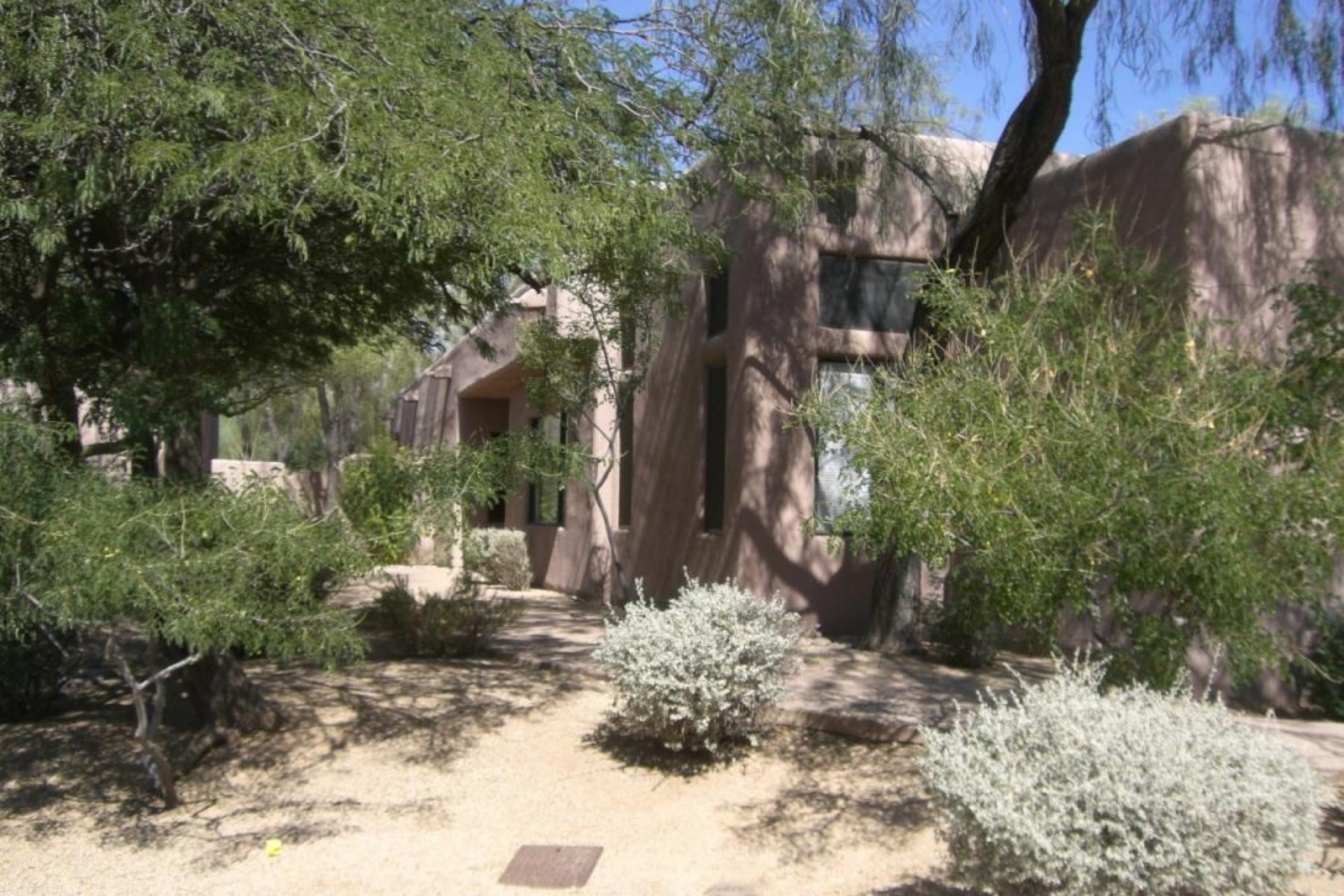 rentals property at Charming southwestern home