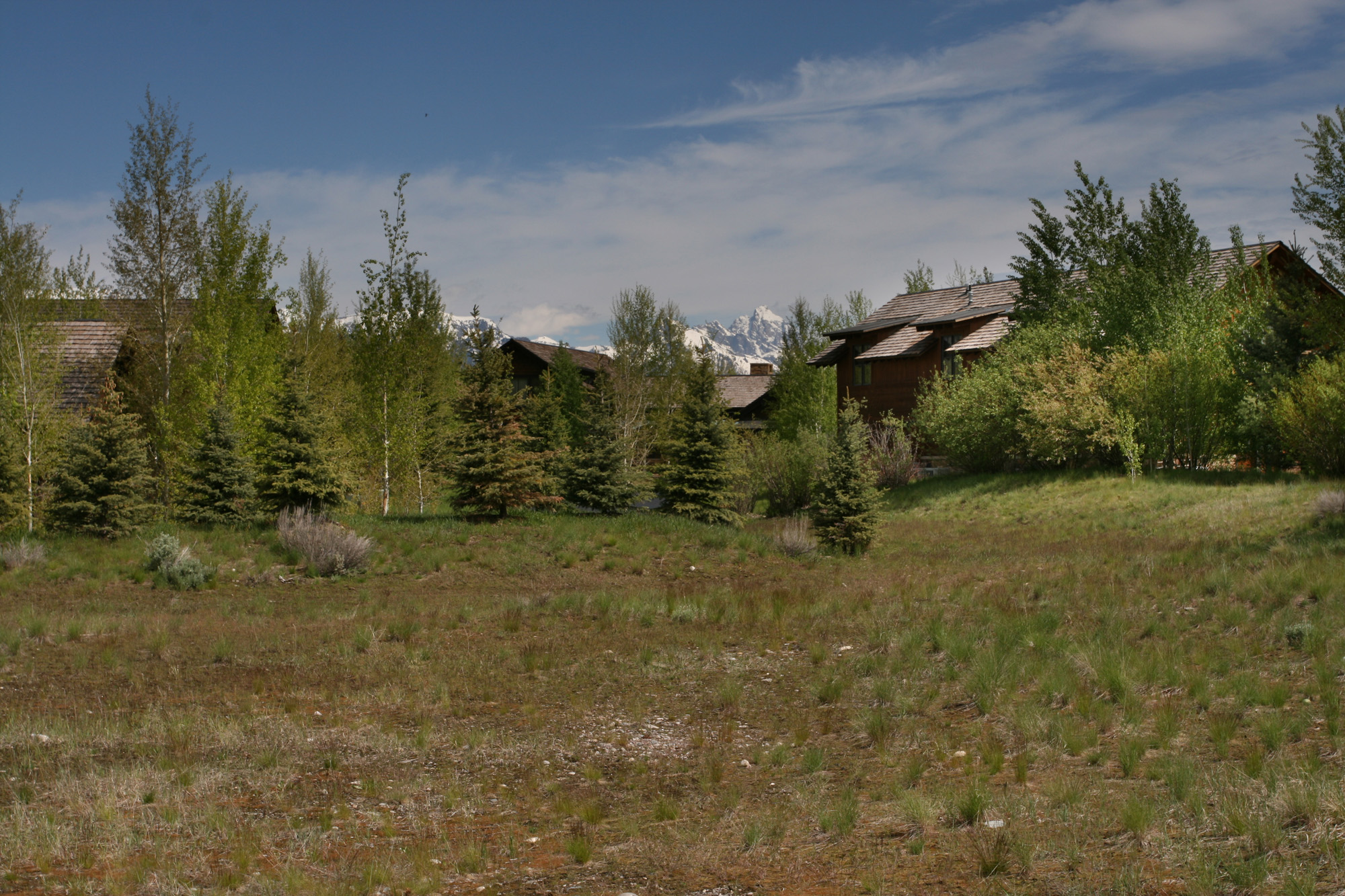 Property Of Cabin Lot in 3 Creek Ranch
