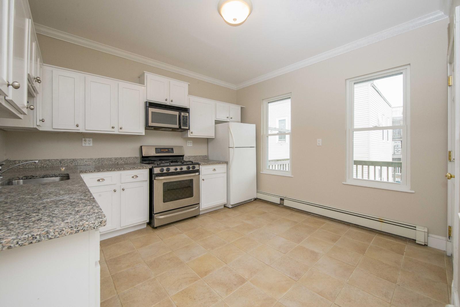 sales property at South Boston Condo