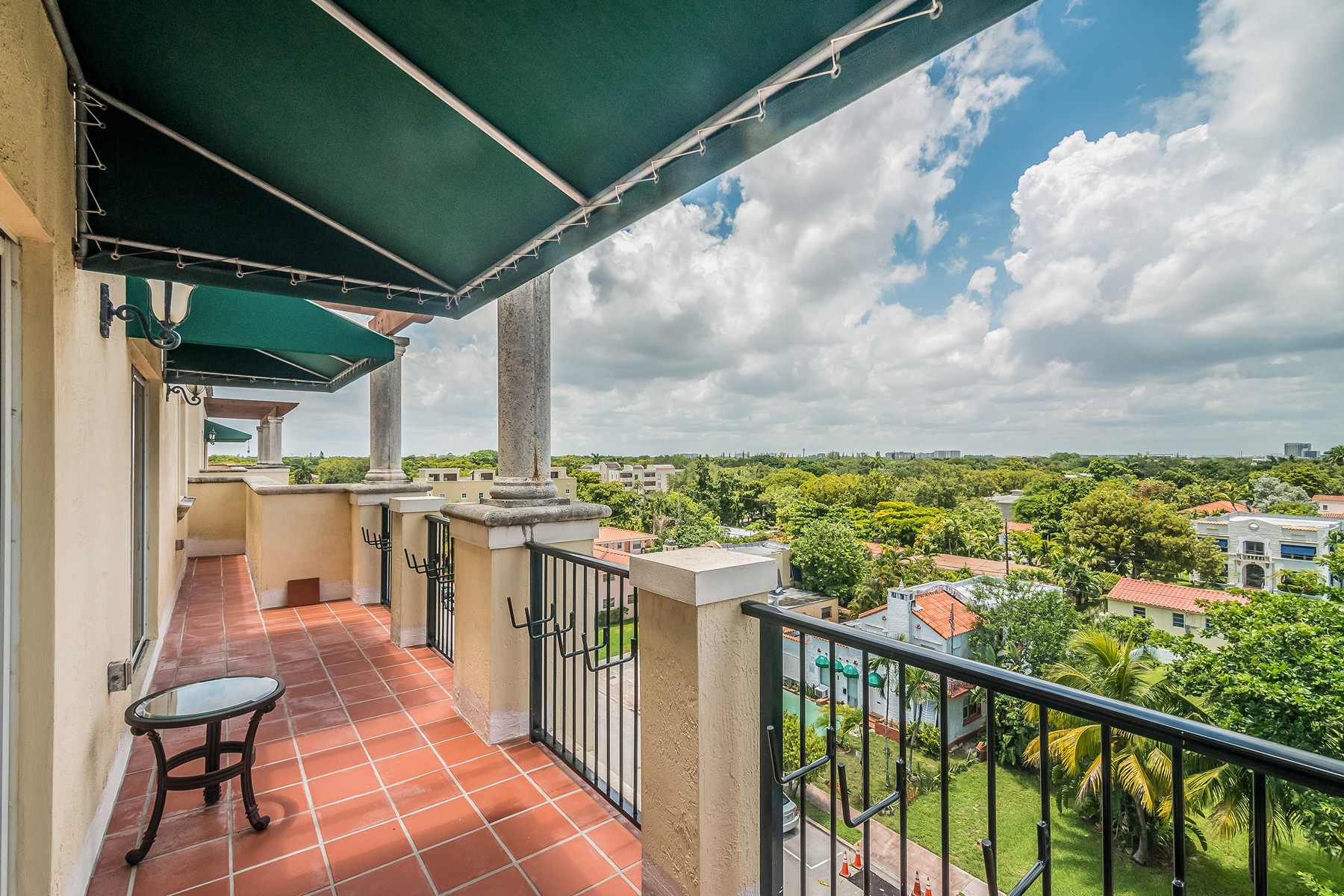 아파트 용 매매 에 322 Madeira Ave #PH 101 Coral Gables, 플로리다 33134 미국