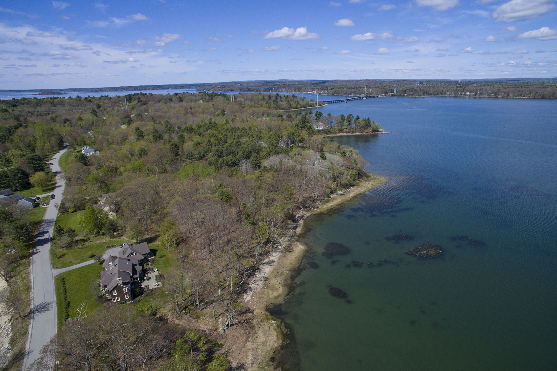 Land for Sale at 128 Groves Road Yarmouth, Maine 04096 United States