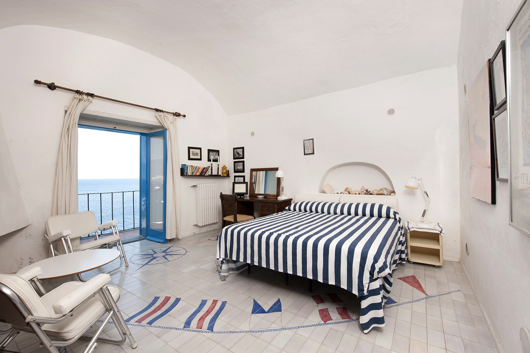 Additional photo for property listing at Villa Chandon Via Marina Conca Dei Marini, Salerno 84010 Italia