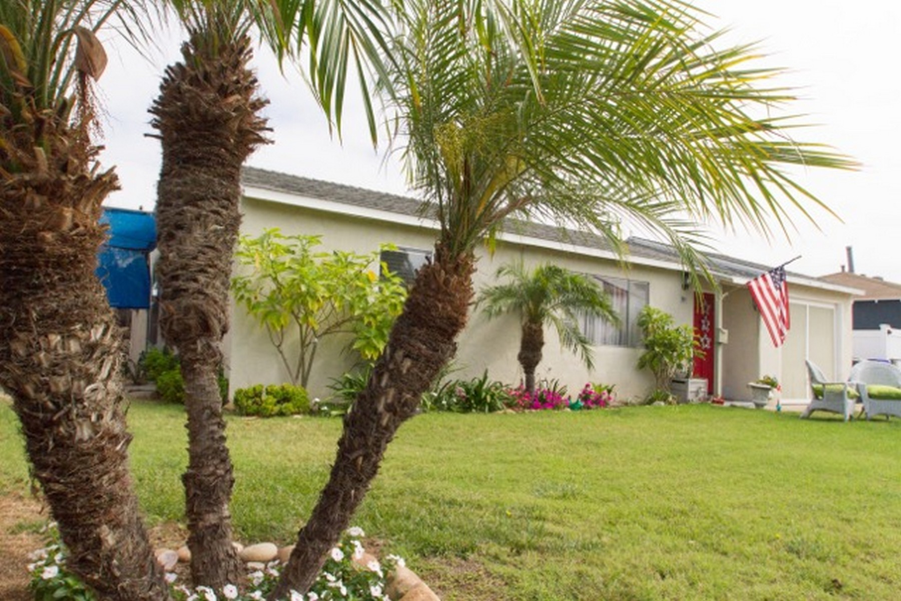 sales property at 2 Blocks to the Beach across from the wildlife sanctuary nature trails