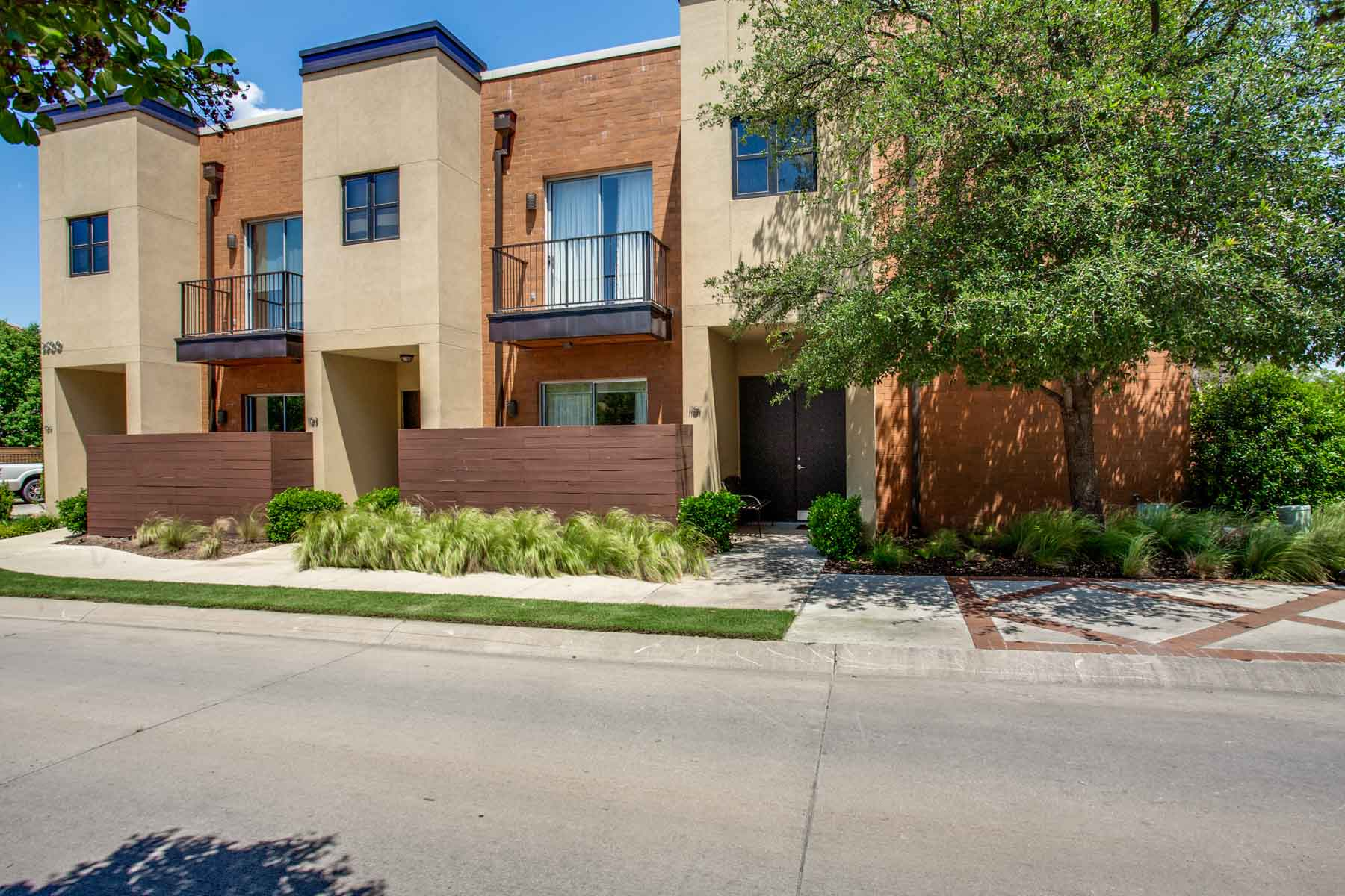 Condominium for Sale at Arthouse Condo in Fort Worth 2600 Museum Way 1101 Fort Worth, Texas, 76107 United States