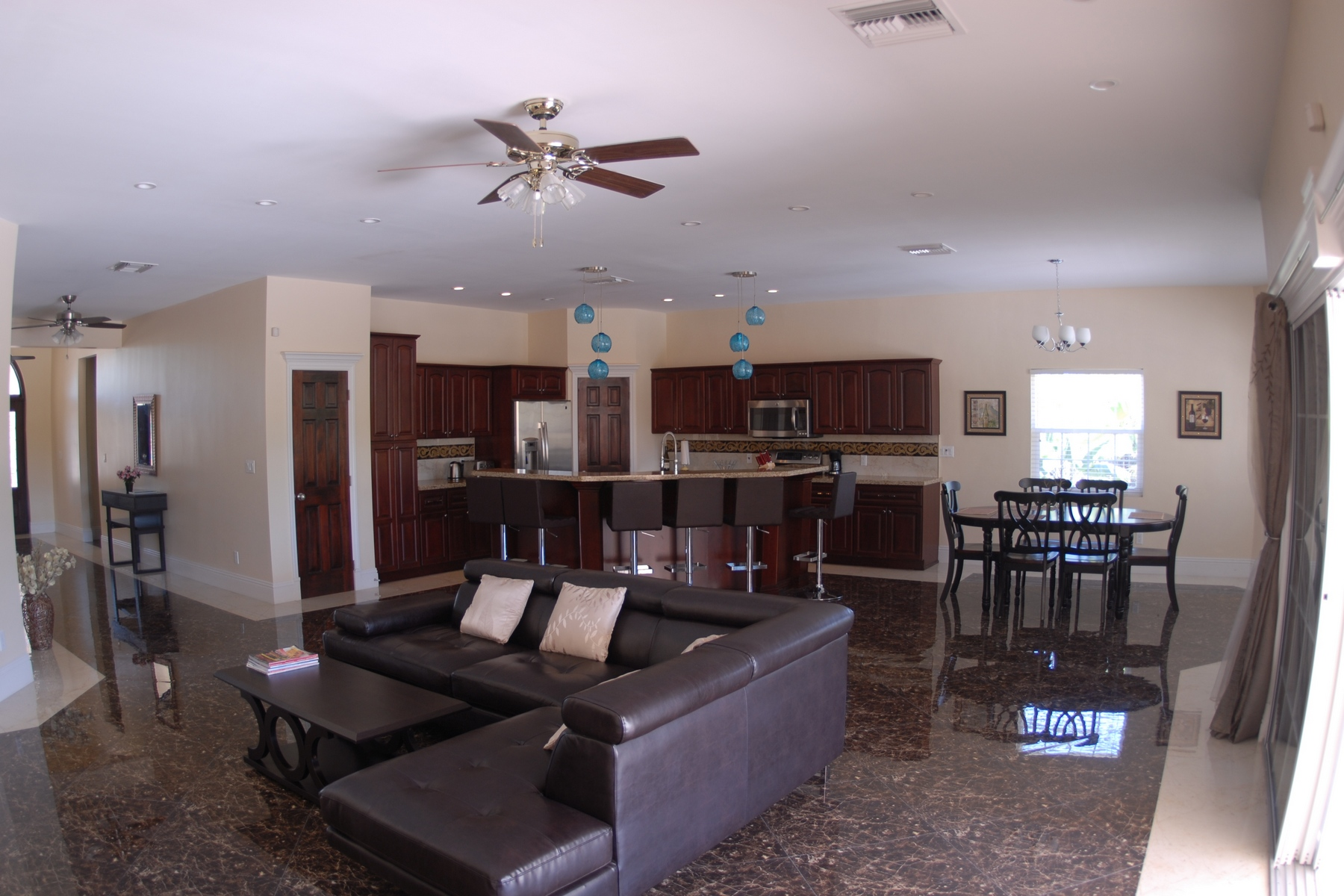 Single Family Home for Sale at Forbes Road The Bight, Providenciales, Turks And Caicos Islands