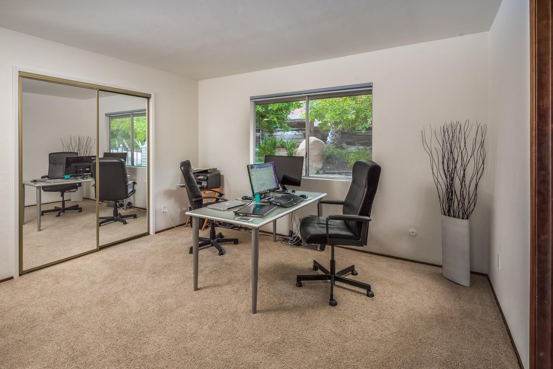 Additional photo for property listing at 4708 Gabriel Way  La Mesa, California 91941 Estados Unidos