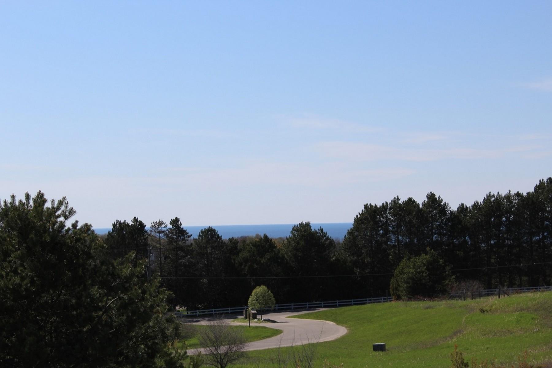 Terreno para Venda às Siebenhar Water View Lot 3263 Siebenhar Way Unit #20 Petoskey, Michigan, 49770 Estados Unidos