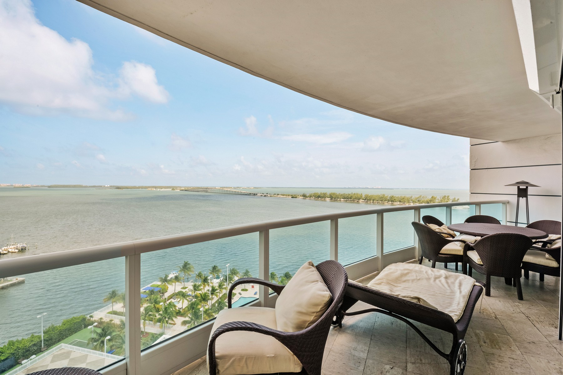Property For Sale at 2127 Brickell Ave #1701