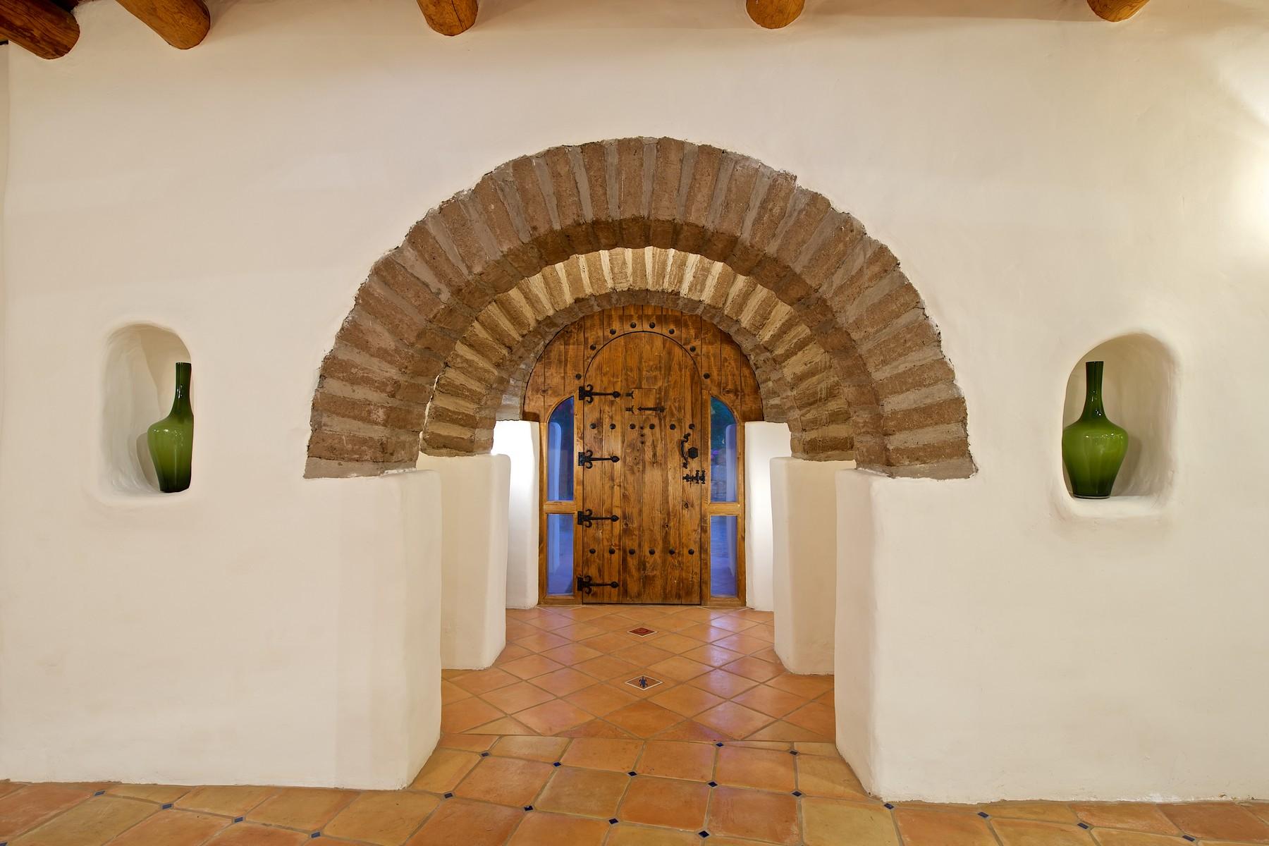Casa Unifamiliar por un Venta en 17288 La Brisa Rancho Santa Fe, California 92067 Estados Unidos