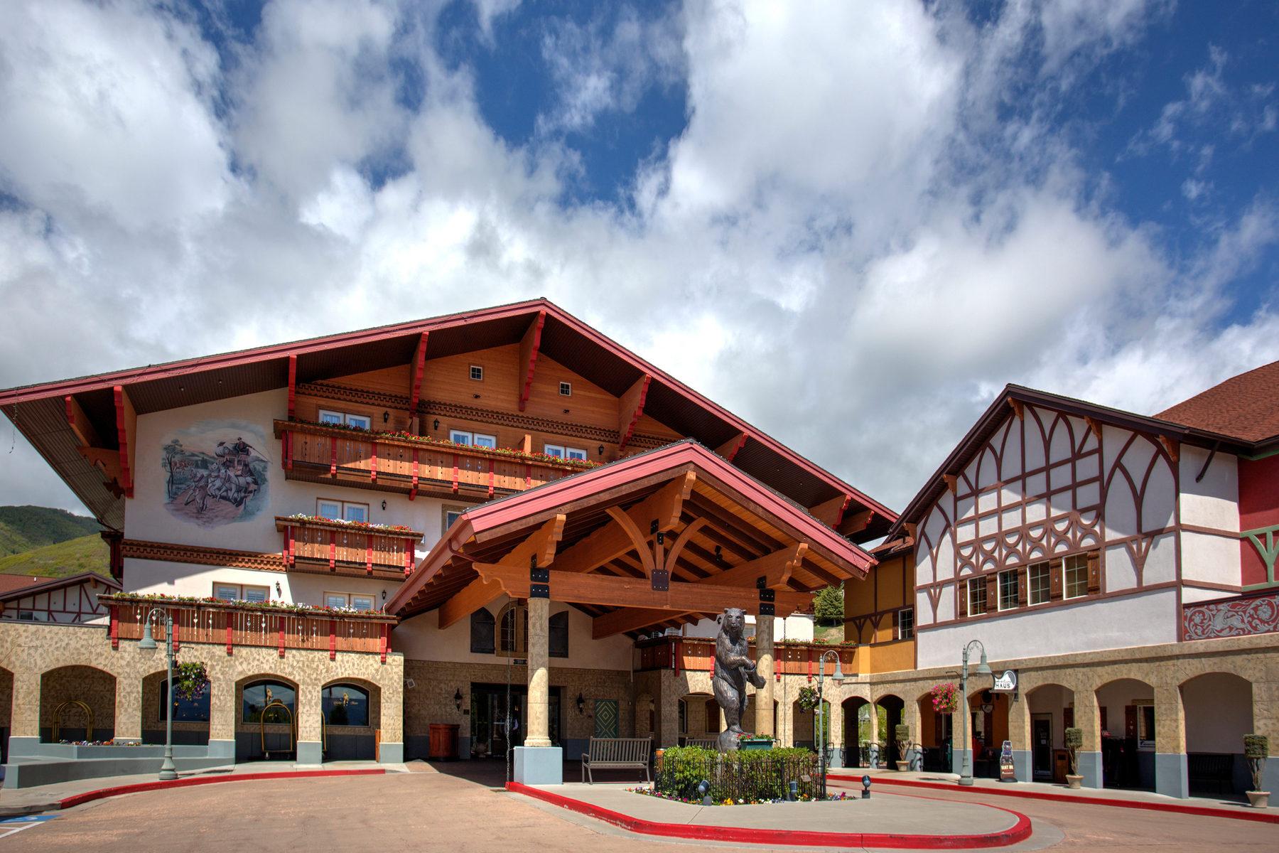 sales property at Fantastic Villa at Zermatt Resort