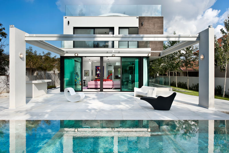 sales property at Ultra-Modern Gated Villa