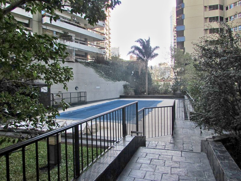 Property Of Apartment in Retiro - Sanchez Elia Tower