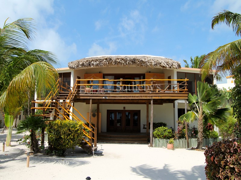 Single Family Home for Sale at Villa Opal San Pedro Town, Ambergris Caye, Belize