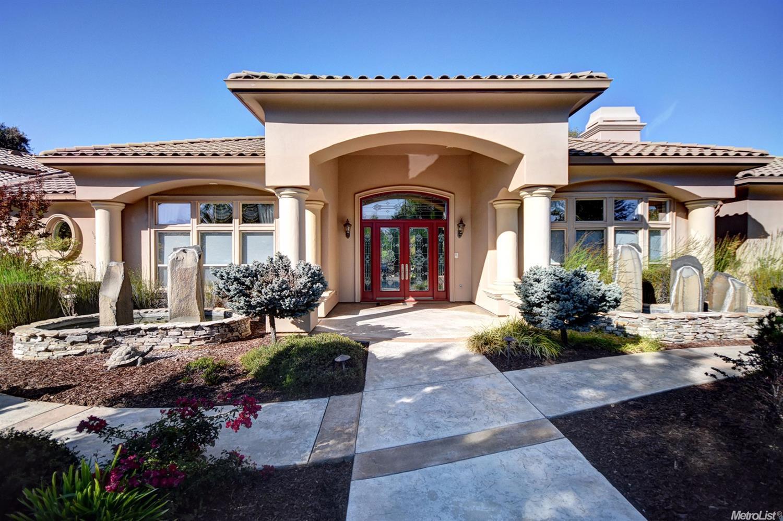 Single Family Home for Sale at 5948 Via Francesco Ct, Loomis, CA 95650 Loomis, California, 95650 United States