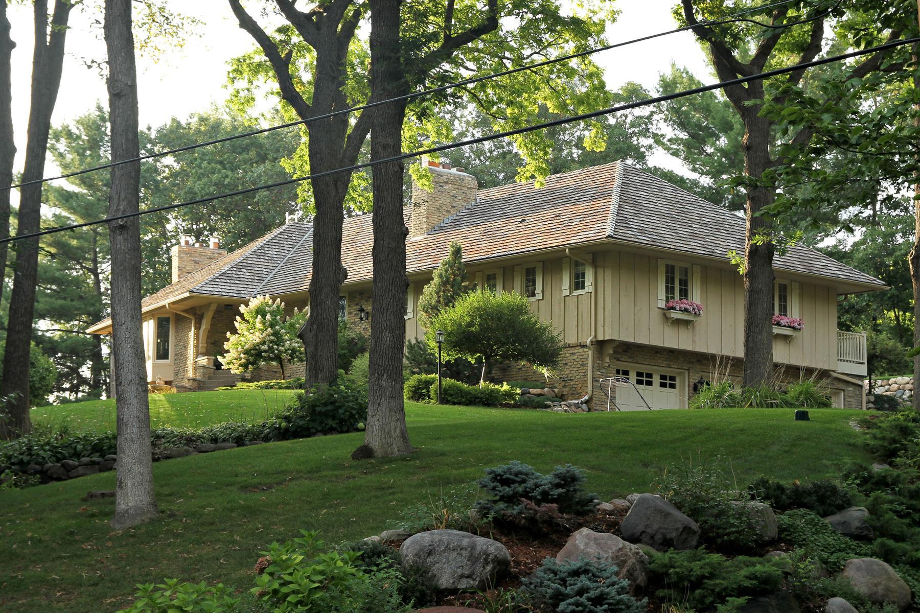 sales property at 6508 Indian Hills Road