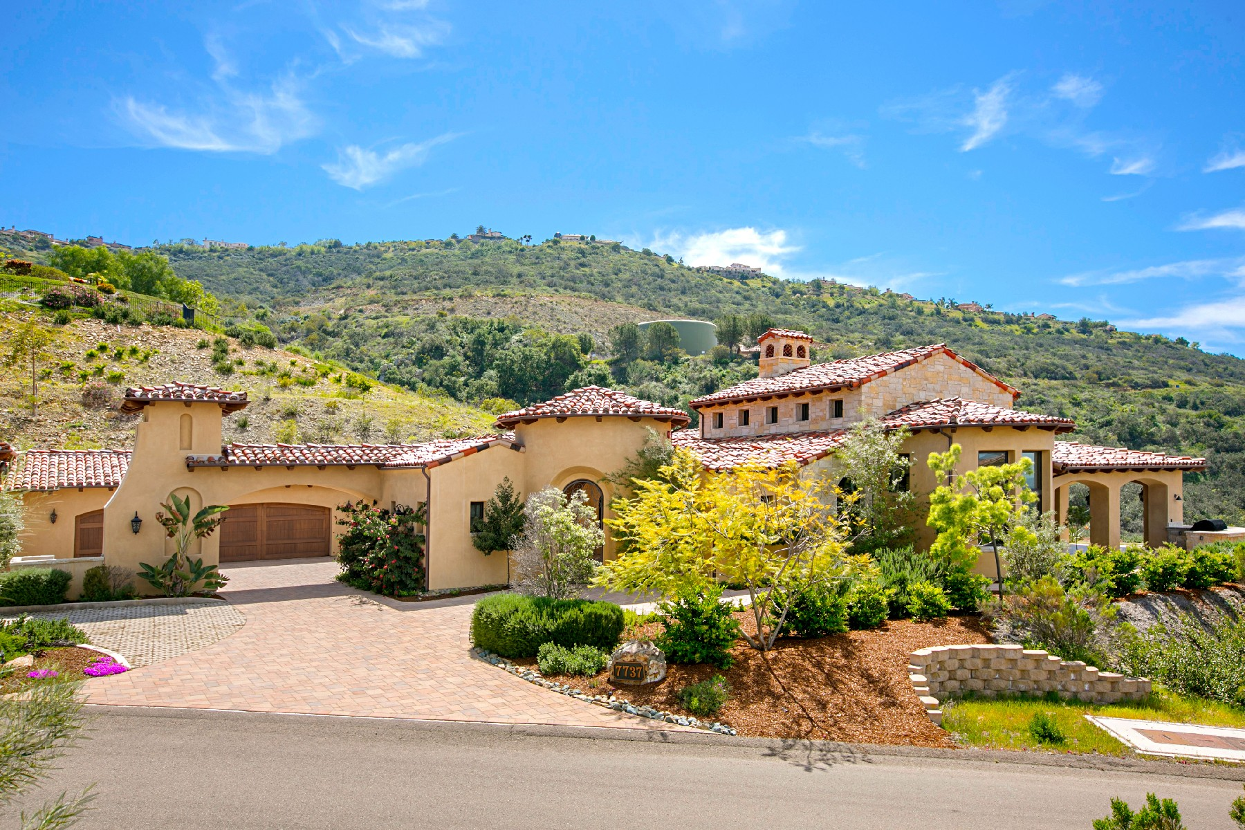 sales property at 7737 Camino Sin Puente