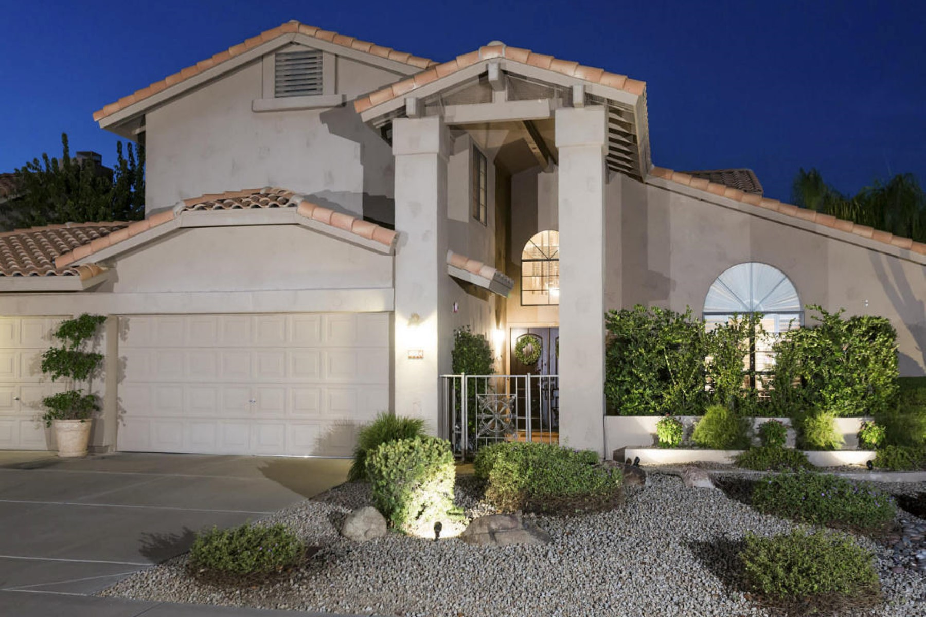 Property For Sale at Cactus corridor home in the desirable location in the heart of Scottsdale.
