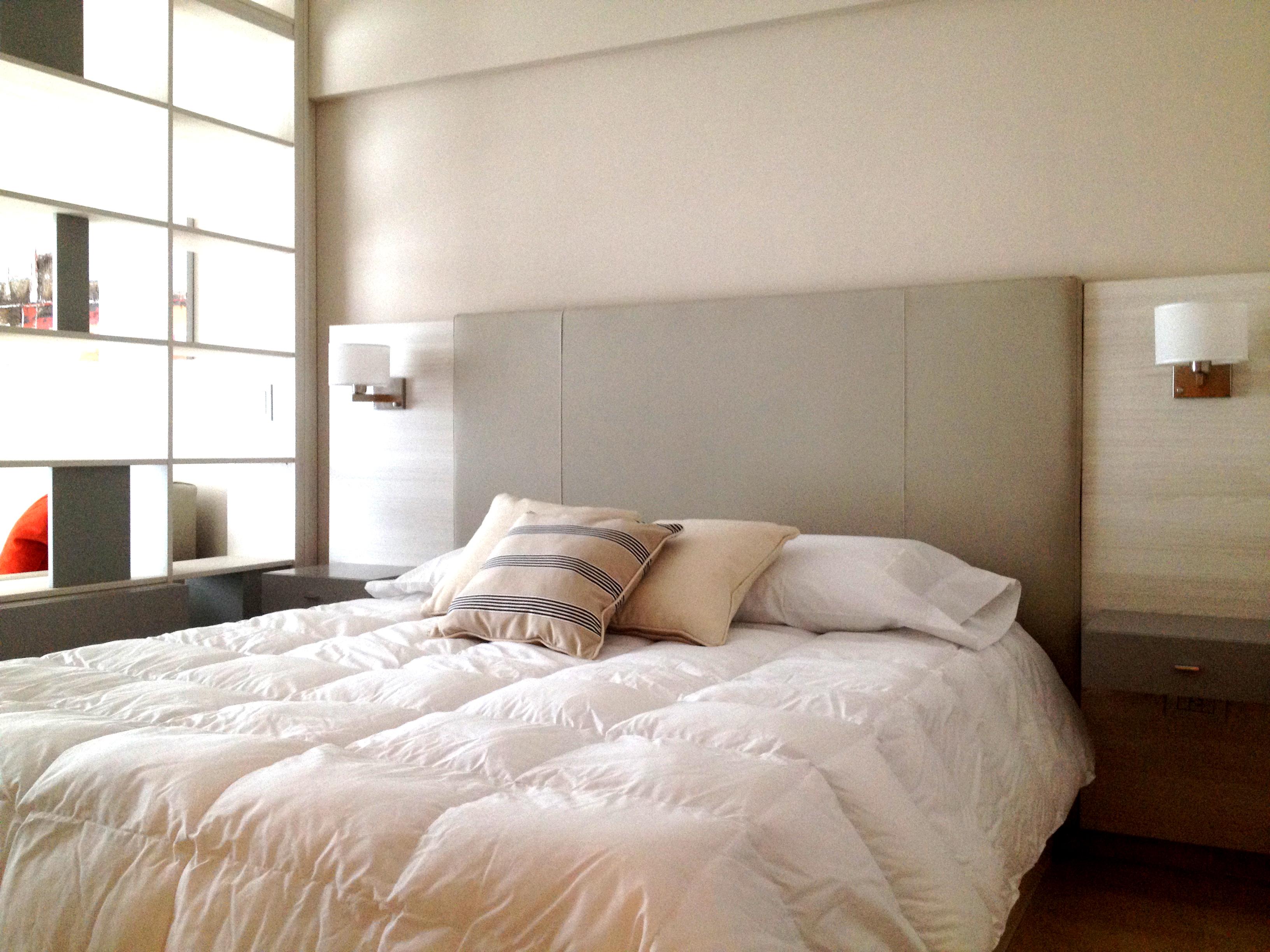 公寓 为 出租 在 Harbour Residences Lola Mora 457 布依诺斯爱丽丝, 布宜诺斯艾利斯, 1107 阿根廷
