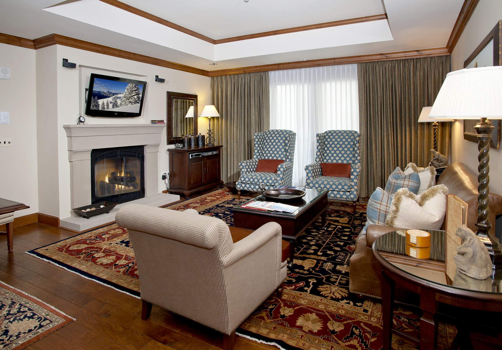 Fractional Ownership for Sale at The Ritz Carlton Club, Vail 728 W. Lionshead Circle #224-14 Vail, Colorado, 81657 United States