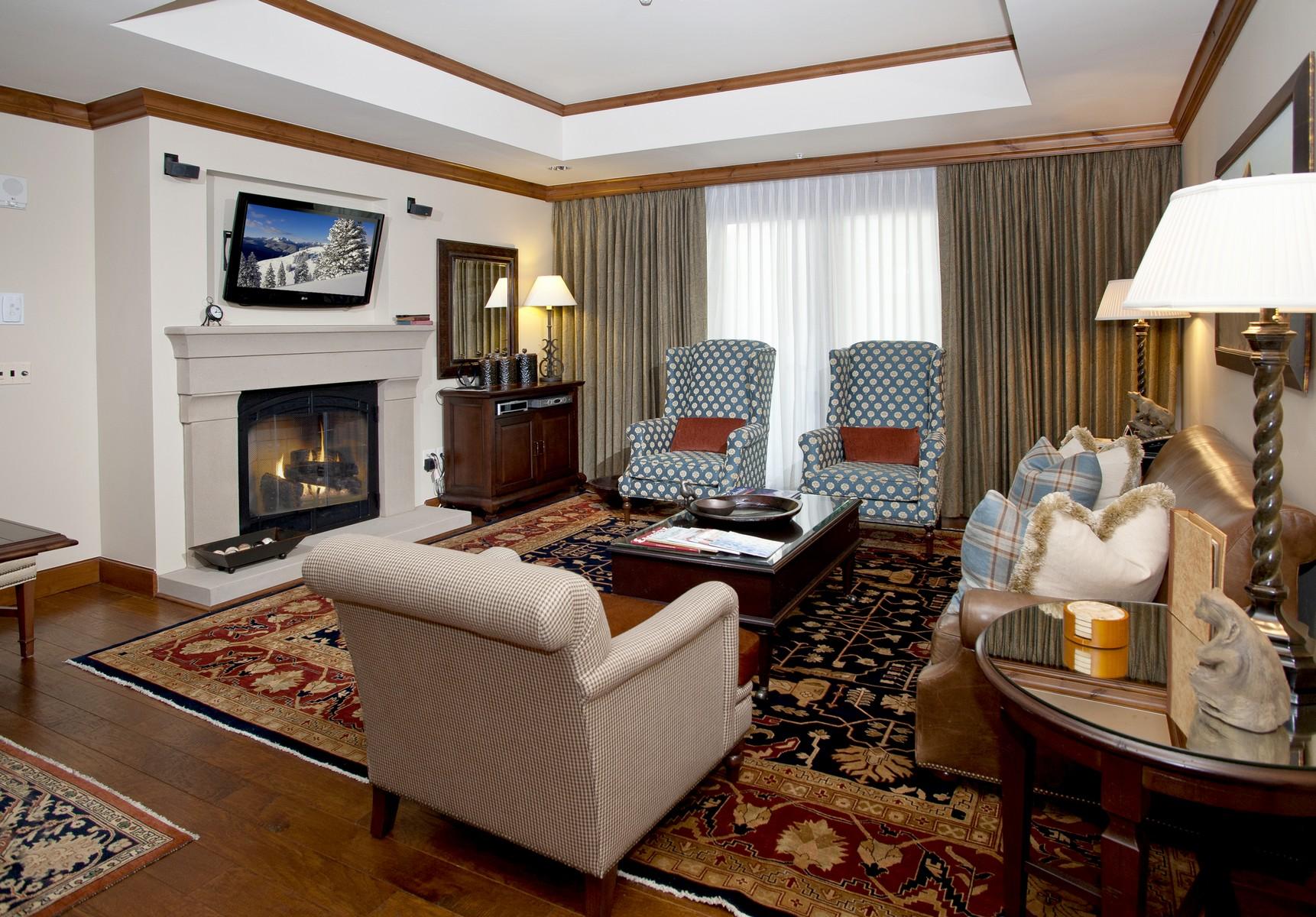 部分所有權 為 出售 在 The Ritz Carlton Club, Vail 728 W. Lionshead Circle 224 Vail, 科羅拉多州, 81657 美國