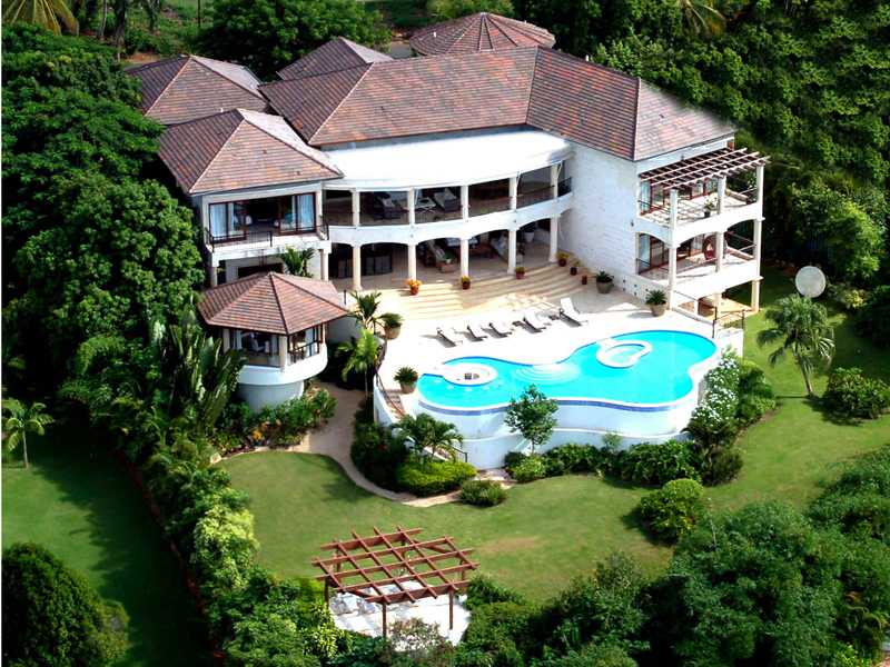 Single Family Home for Sale at Barranca 21 21 Barranca Casa De Campo, La Romana, 22000 Dominican Republic