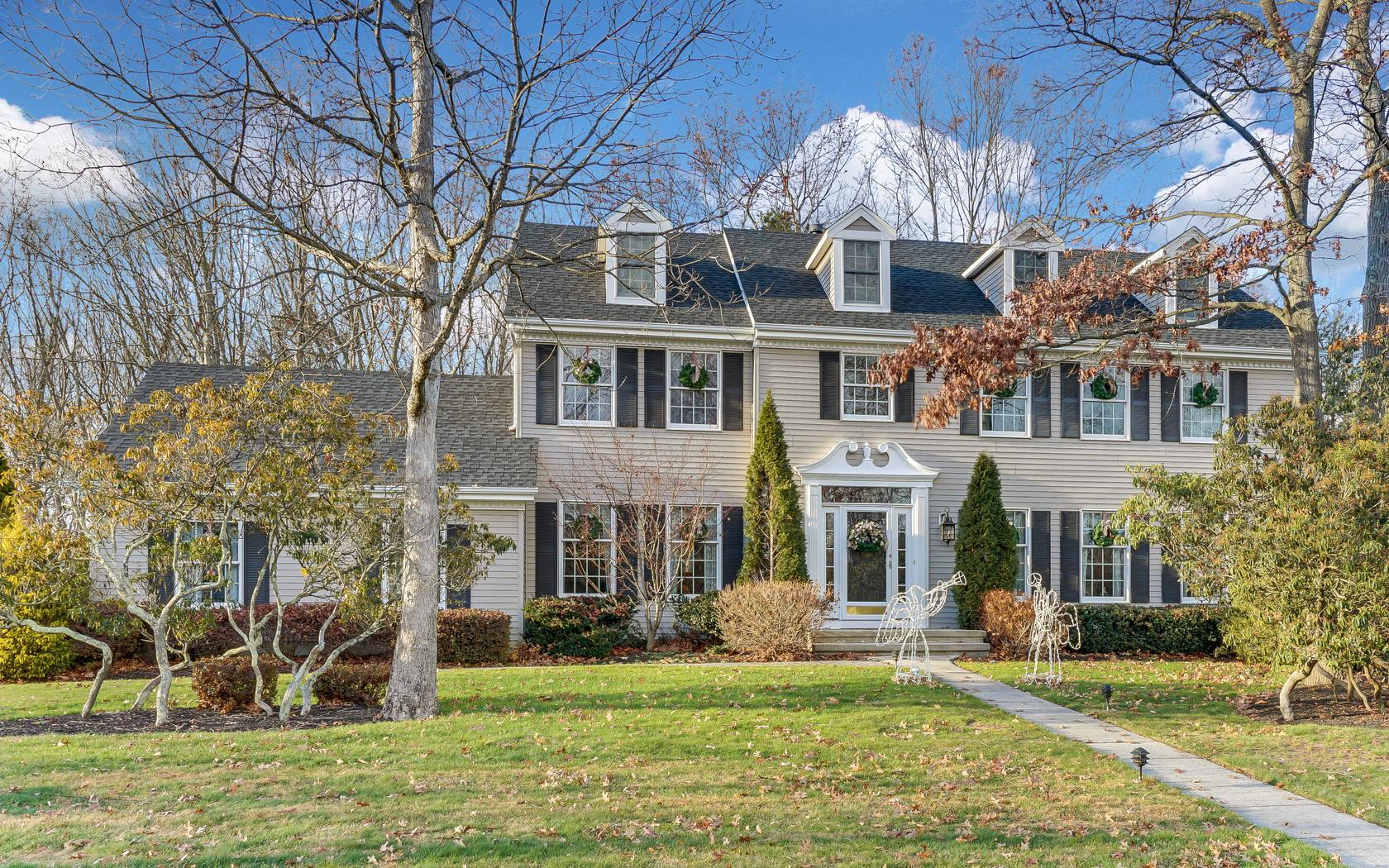 sales property at Orchard Crest Colonial
