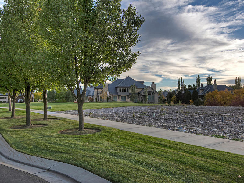 Terreno por un Venta en Stunning Stone Gate Lot Opportunity 4247 N Stone Crossing Lot 42 Provo, Utah 84604 Estados Unidos