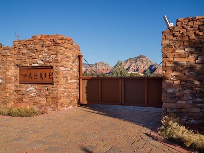 Land für Verkauf beim Aerie Lot 33 320 Aerie Rd Sedona, Arizona 86336 Vereinigte Staaten