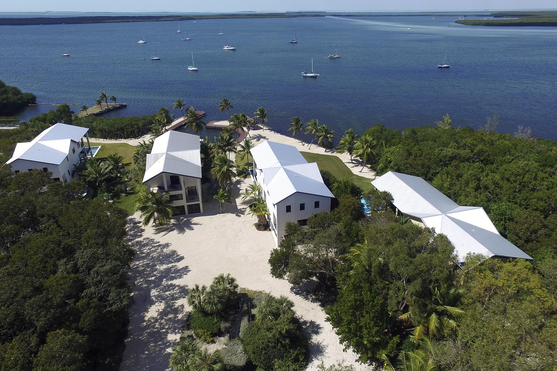 Additional photo for property listing at Exclusive Mahogany Bay - Florida Keys 101956 Overseas Highway Key Largo, Florida 33037 Hoa Kỳ