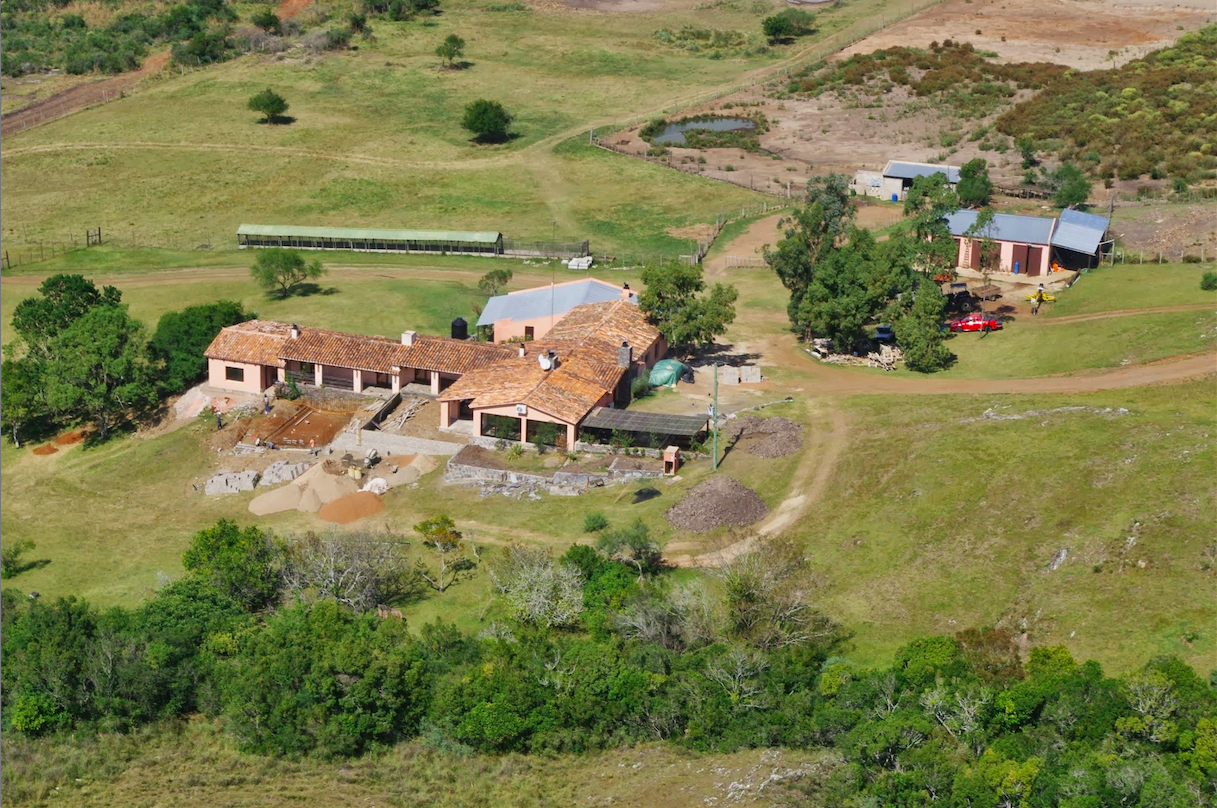sales property at Big Game Hunting Lodge