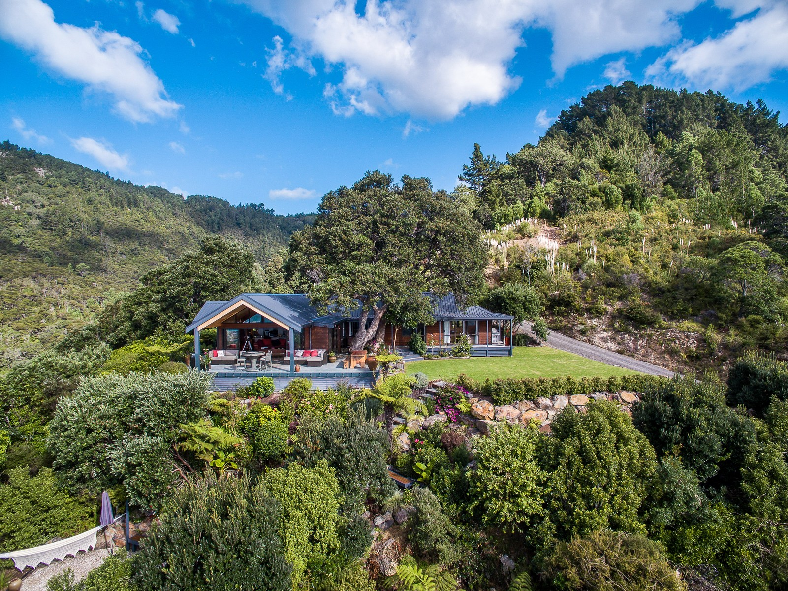 sales property at 1204A Hikuau Settlement Road, Pauanui