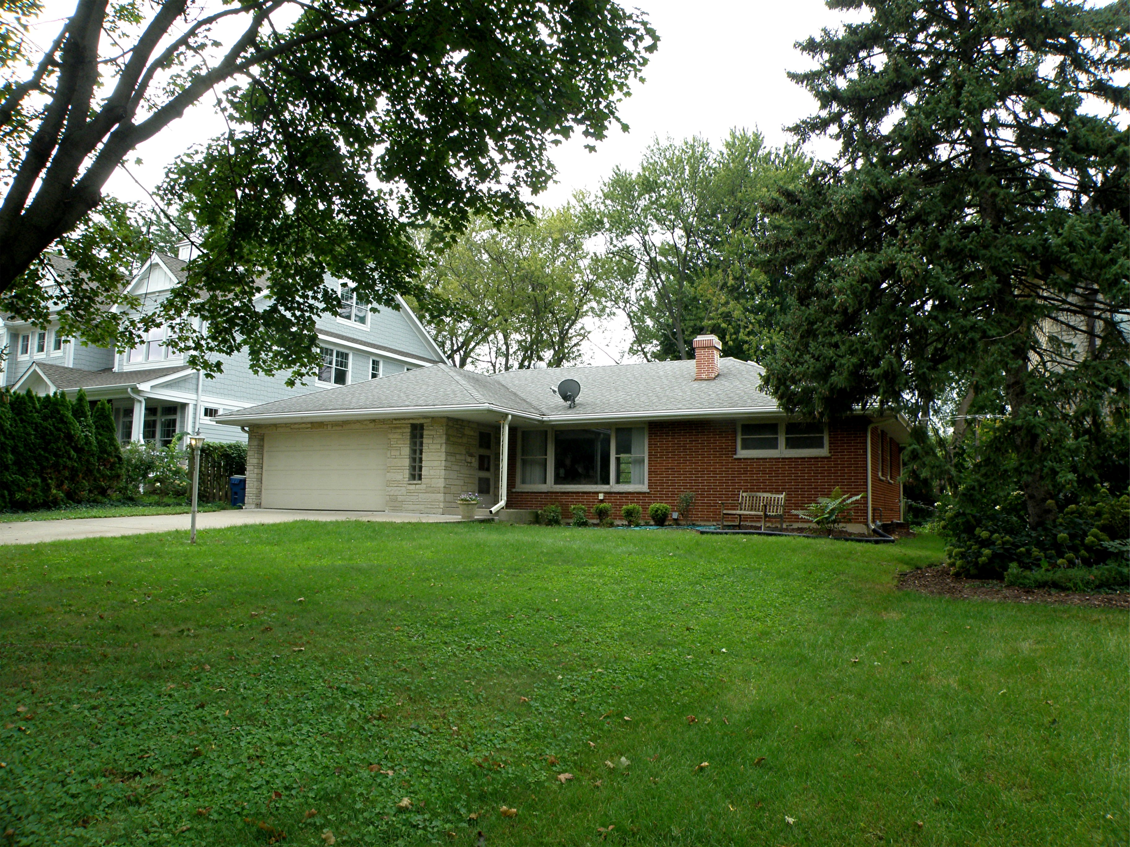 Tek Ailelik Ev için Satış at 434 N Quincy 434 N Quincy St Hinsdale, Illinois, 60521 Amerika Birleşik Devletleri