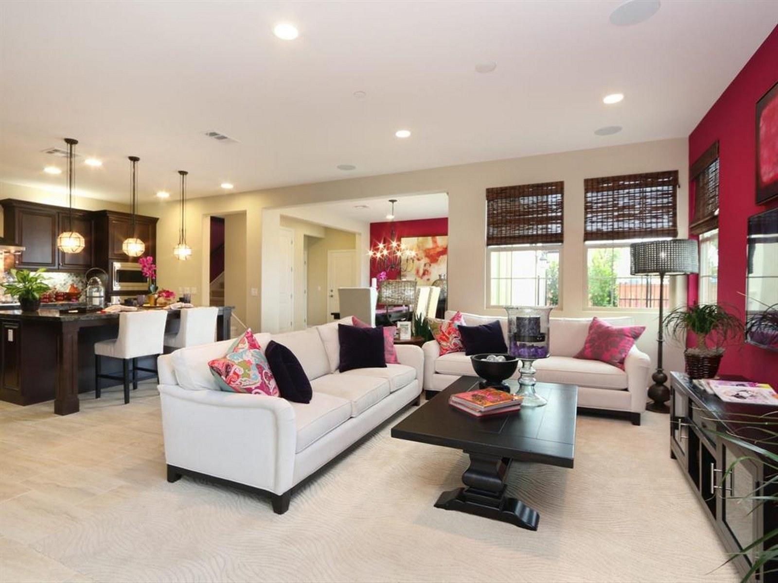Villa per Vendita alle ore Canterra 6721 Monterra San Diego, California 92128 Stati Uniti