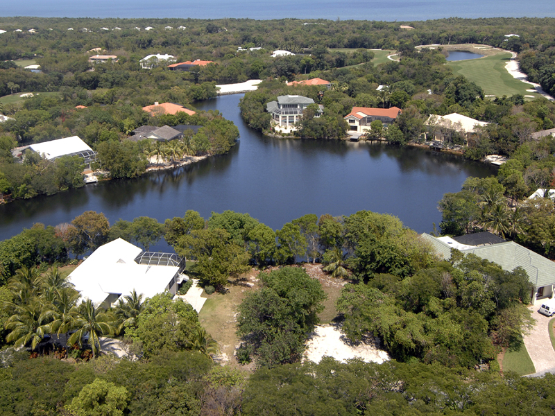 Property Of New Construction Waterfront Home at Ocean Reef