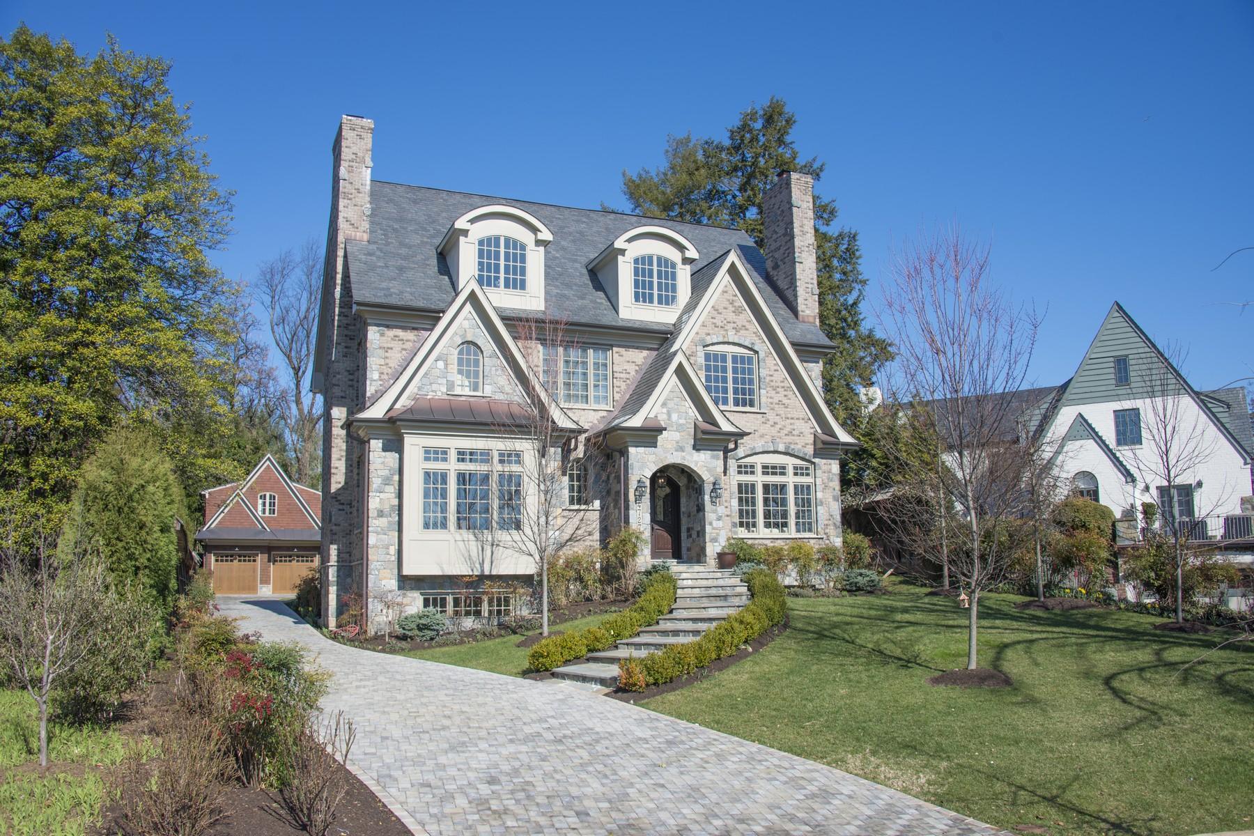 Villa per Vendita alle ore 4727 32nd Street N, Arlington Arlington, Virginia 22207 Stati Uniti