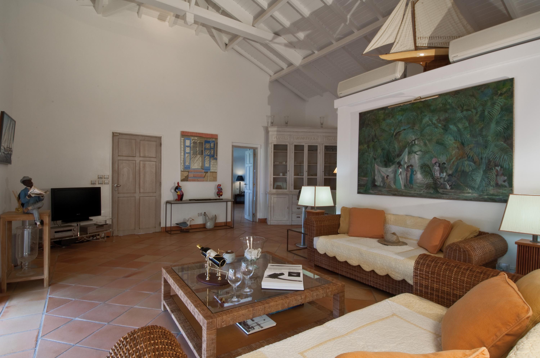 Property Of Casa Branca