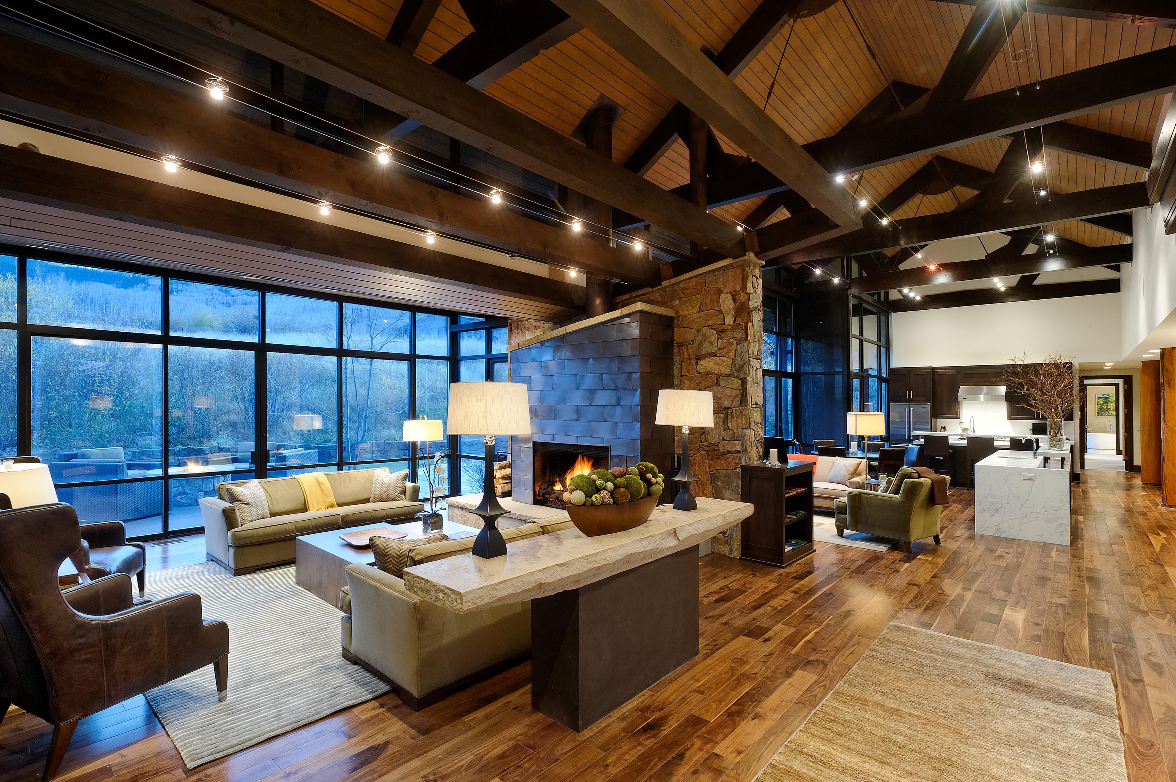 Villa per Affitto alle ore 21 Burnt Mountain Circle Snowmass Village, Colorado, 81615 Stati Uniti