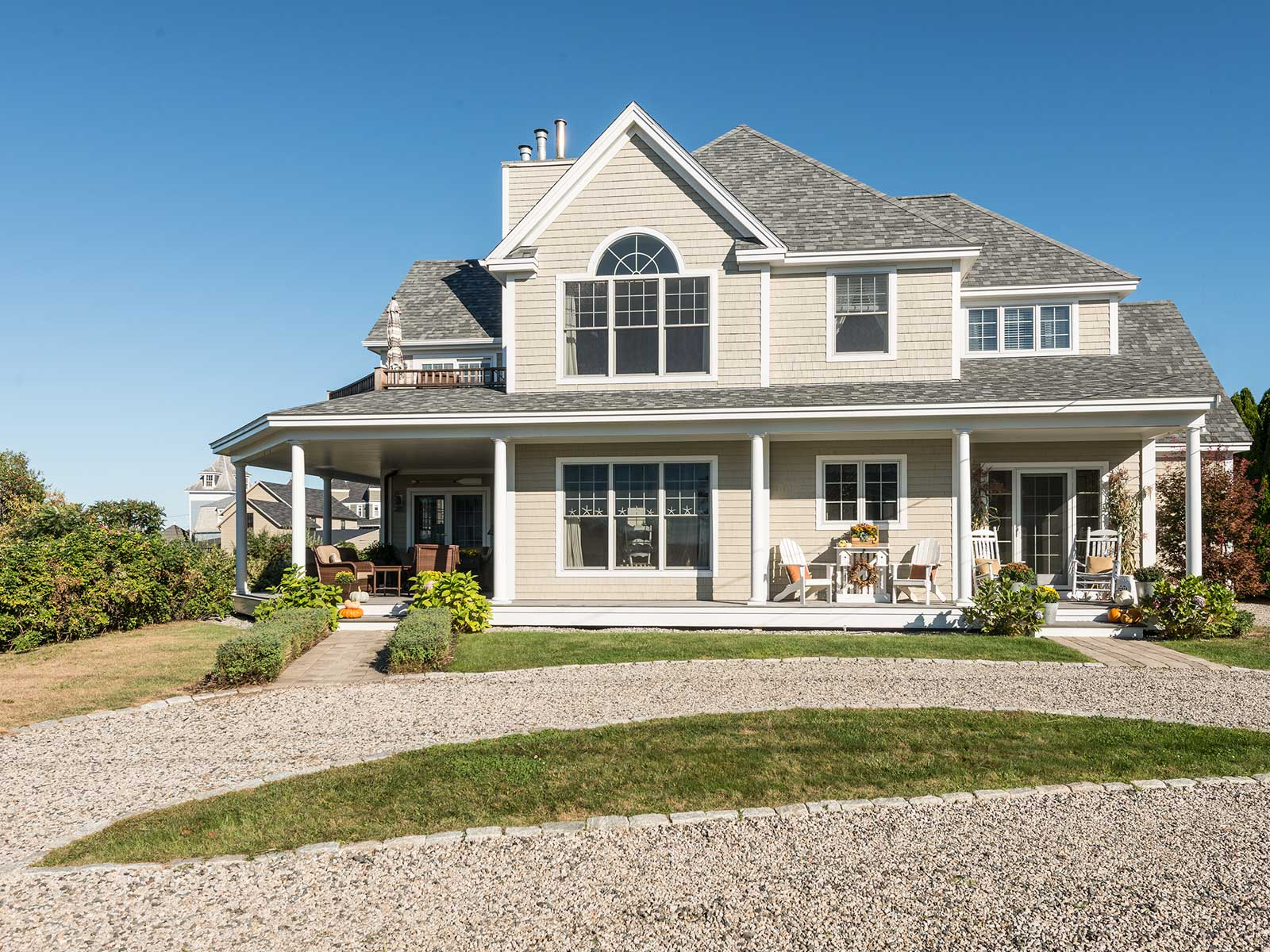 sales property at Ocean View Shingle Style - Walk to Short Sands Beach