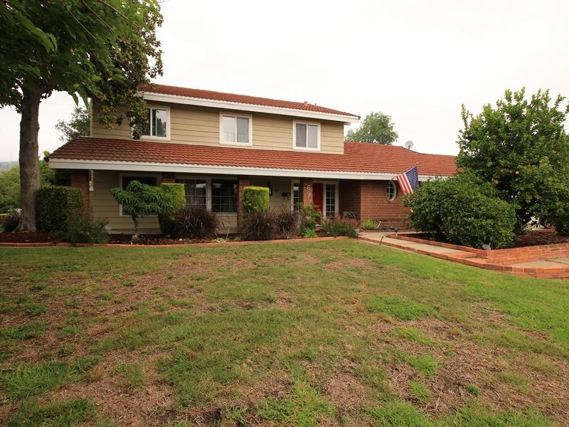 Vivienda unifamiliar por un Venta en 691 W. Winthrop Avenue Claremont, California, 91711 Estados Unidos