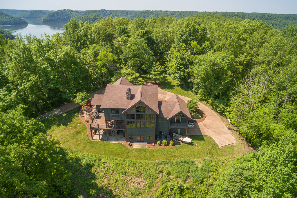 Property For Sale at Resort-Style Living On Center Hill Lake
