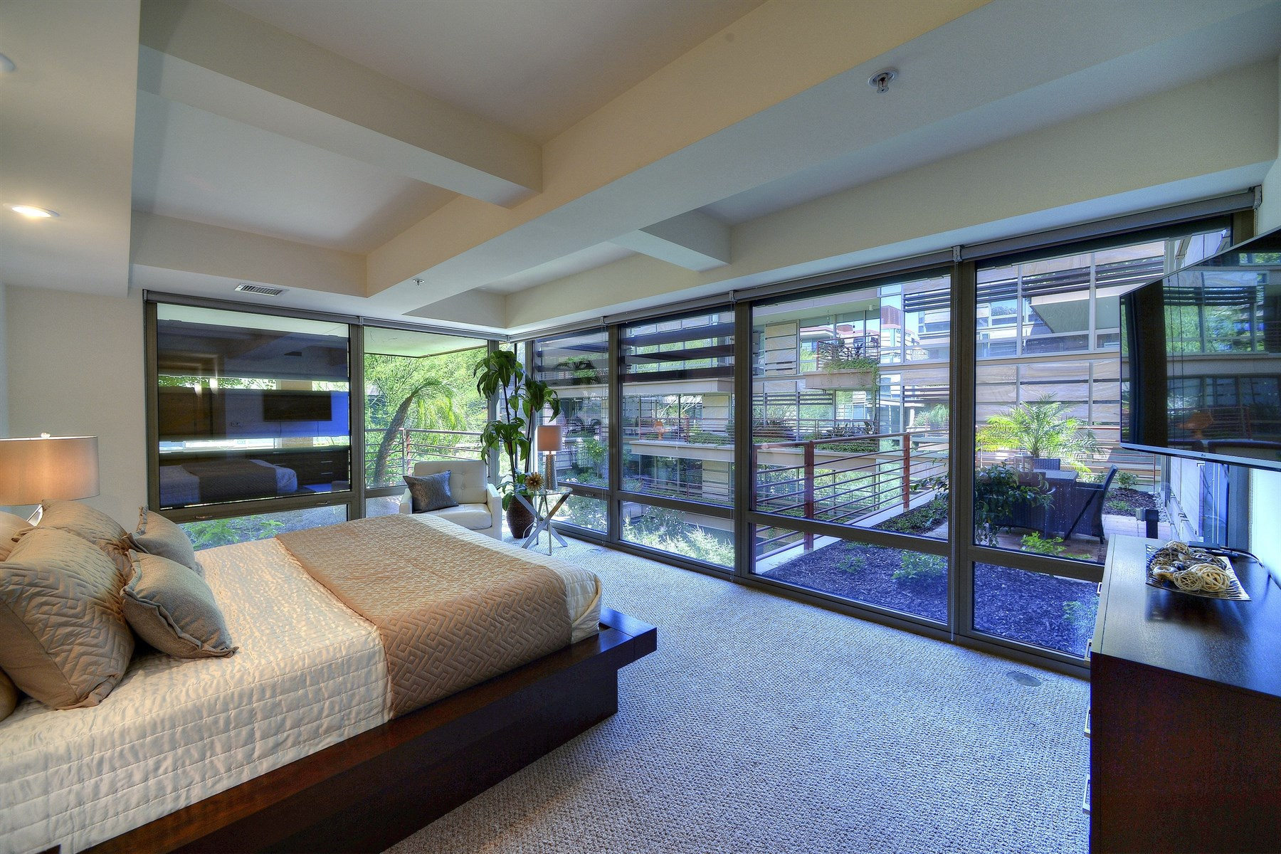 Property Of Beautiful, professionally newly decorated and furnished condo