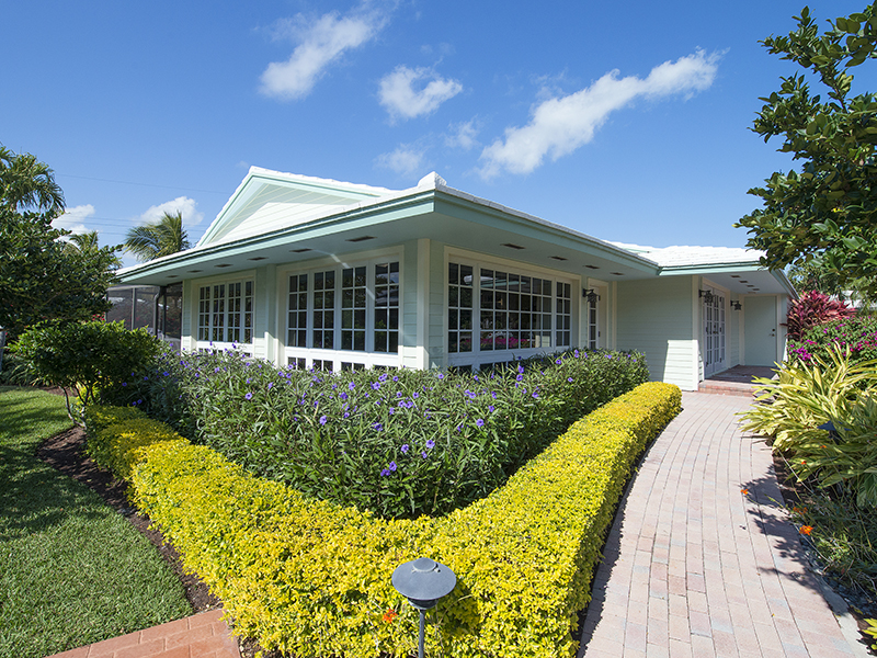 sales property at Villa Cay Cottage at Ocean Reef