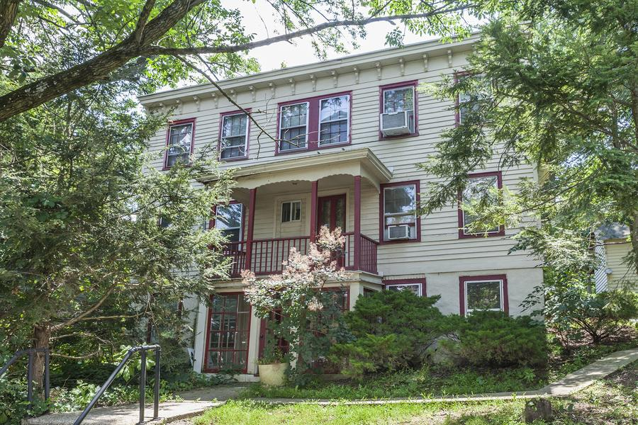 Multi-Family Home for Sale at Be A Landlord - Hopewell Boro 65-67 West Broad Street Hopewell, New Jersey, 08525 United States